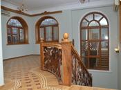 8 otaqlı ev / villa - Nərimanov r. - 550 m² (11)