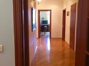 3 otaqlı yeni tikili - İnşaatçılar m. - 120 m² (2)
