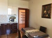 3 otaqlı yeni tikili - İnşaatçılar m. - 120 m² (18)
