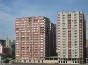 3 otaqlı yeni tikili - Xətai r. - 95 m²