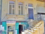 3 otaqlı ofis - Nizami m. - 75 m² (2)