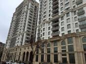 4-комн. новостройка - м. Эльмляр Академиясы - 218 м²