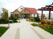 Bağ - Şüvəlan q. - 220 m²