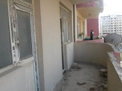 4 otaqlı yeni tikili - İnşaatçılar m. - 125 m² (5)