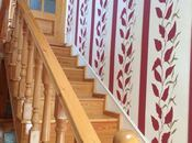 8 otaqlı ev / villa - Qara Qarayev m. - 400 m² (20)