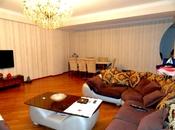 4 otaqlı yeni tikili - Şah İsmayıl Xətai m. - 190 m² (3)