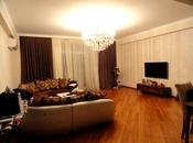 4 otaqlı yeni tikili - Şah İsmayıl Xətai m. - 190 m² (2)