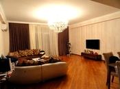 4 otaqlı yeni tikili - Şah İsmayıl Xətai m. - 190 m² (27)