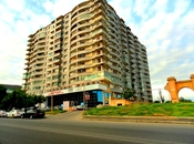 4 otaqlı yeni tikili - Şah İsmayıl Xətai m. - 190 m² (41)
