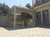 Bağ - Mərdəkan q. - 1200 m²