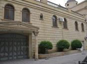 8 otaqlı ev / villa - Nərimanov r. - 550 m²