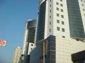 3 otaqlı ofis - Nəsimi r. - 90 m²