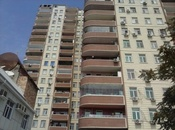 3-комн. новостройка - м. Мемар Аджеми - 133 м²