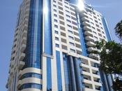 4 otaqlı ofis - Səbail r. - 186 m²