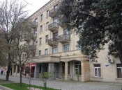 Obyekt - Elmlər Akademiyası m. - 318 m²