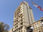 4-комн. новостройка - м. Ичери Шехер - 190 м²