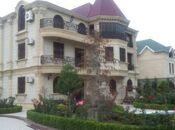 12 otaqlı ev / villa - Novxanı q. - 700 m²