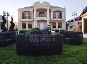 9-комн. дом / вилла - пос. Мардакан - 750 м²