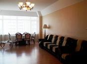 3 otaqlı yeni tikili - Elmlər Akademiyası m. - 138 m² (4)