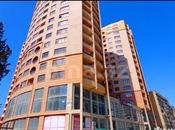 3 otaqlı yeni tikili - Elmlər Akademiyası m. - 137 m²