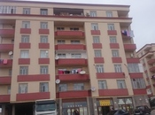 1-комн. новостройка - пос. Бинагади - 53 м²