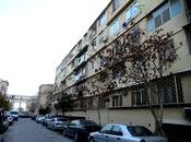 2 otaqlı köhnə tikili - Şah İsmayıl Xətai m. - 40 m²