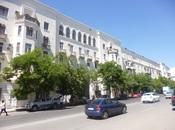 3 otaqlı köhnə tikili - Nərimanov r. - 110 m²