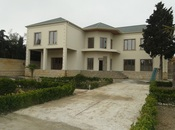 Bağ - Mərdəkan q. - 550 m²