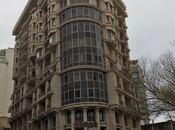 7 otaqlı ofis - İçəri Şəhər m. - 273 m²