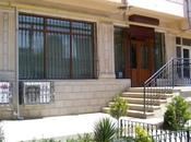4 otaqlı ofis - Nizami m. - 153 m²
