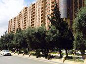 3 otaqlı yeni tikili - Şah İsmayıl Xətai m. - 148 m²