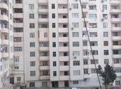 3-комн. новостройка - пос. Ази Асланова - 107 м²
