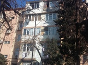 3 otaqlı köhnə tikili - Nizami r. - 60 m²
