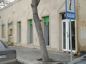 3-комн. офис - м. Шах Исмаил Хатаи - 87 м²
