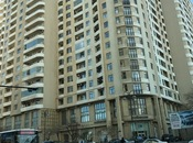 4-комн. новостройка - м. Эльмляр Академиясы - 220 м²