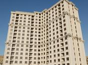 3-комн. новостройка - пос. Биби-Эйбат - 85 м²