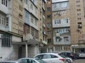 5 otaqlı köhnə tikili - Yeni Yasamal q. - 92 m²