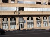 3-комн. офис - м. Гянджлик - 75 м²