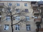 2 otaqlı köhnə tikili - Şah İsmayıl Xətai m. - 56 m²