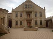 8 otaqlı ev / villa - Səbail r. - 350 m²