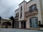 12-комн. дом / вилла - пос. Мардакан - 600 м²