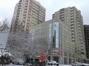 4 otaqlı yeni tikili - Elmlər Akademiyası m. - 145 m²
