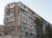 3-комн. новостройка - м. Иншаатчылар - 95 м²