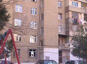 3 otaqlı köhnə tikili - Hövsan q. - 51 m²