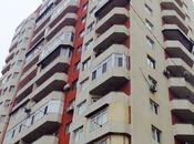 3 otaqlı yeni tikili - Qara Qarayev m. - 111 m²