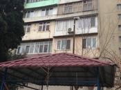 4 otaqlı köhnə tikili - Nəsimi r. - 90 m²