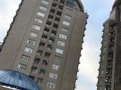 4-комн. новостройка - Насиминский  р. - 174 м²
