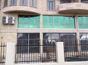 7 otaqlı ofis - Şah İsmayıl Xətai m. - 240 m²