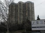 4 otaqlı yeni tikili - Yasamal r. - 140 m²