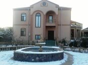 7 otaqlı ev / villa - Səbail r. - 350 m²